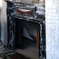 Antique fireplace, antique fireplaces,