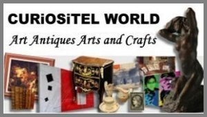 Curiositel portal art antiques arts and crafts, antique booksellers, antique jewelry, art and antiques experts, auctionners,